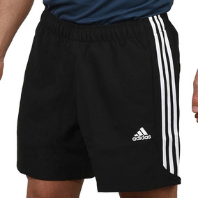 fda0946cd7 Short Adidas Essential en Mercado Libre Argentina