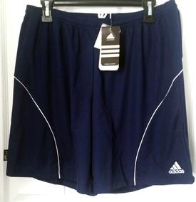 3f3fff872804 Short adidas Para Soccer Climate 100% Original