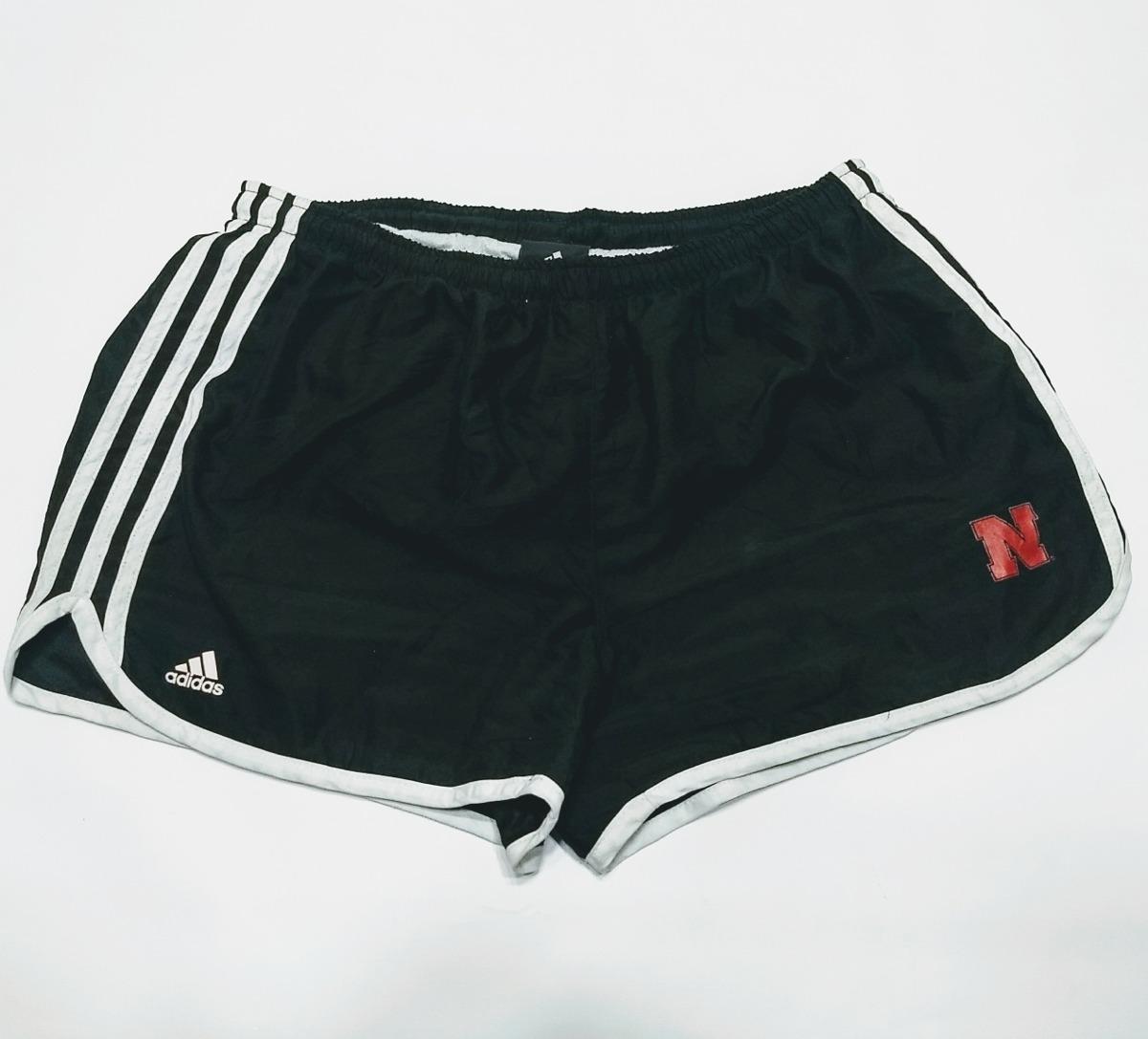 Y Running Talle Adidas Short Blanco Universitario 00 500 L Negro awAYx