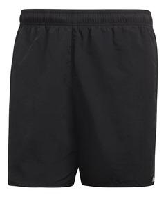 Baño Mar Short Para Piscina De Hombre Adidas Solid 5AR4jc3Lq