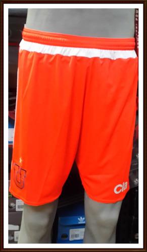 short adidas universidad de chile futbol profesional