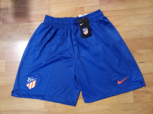 short atletico de madrid modelo local talla m
