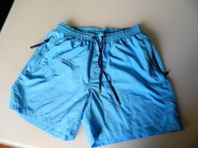 6809da0ece15 Bañadores Hombre - Bermudas y Shorts Celeste en Mercado Libre México