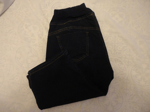 short bermuda jeans maternal talla m-- emporioamantina