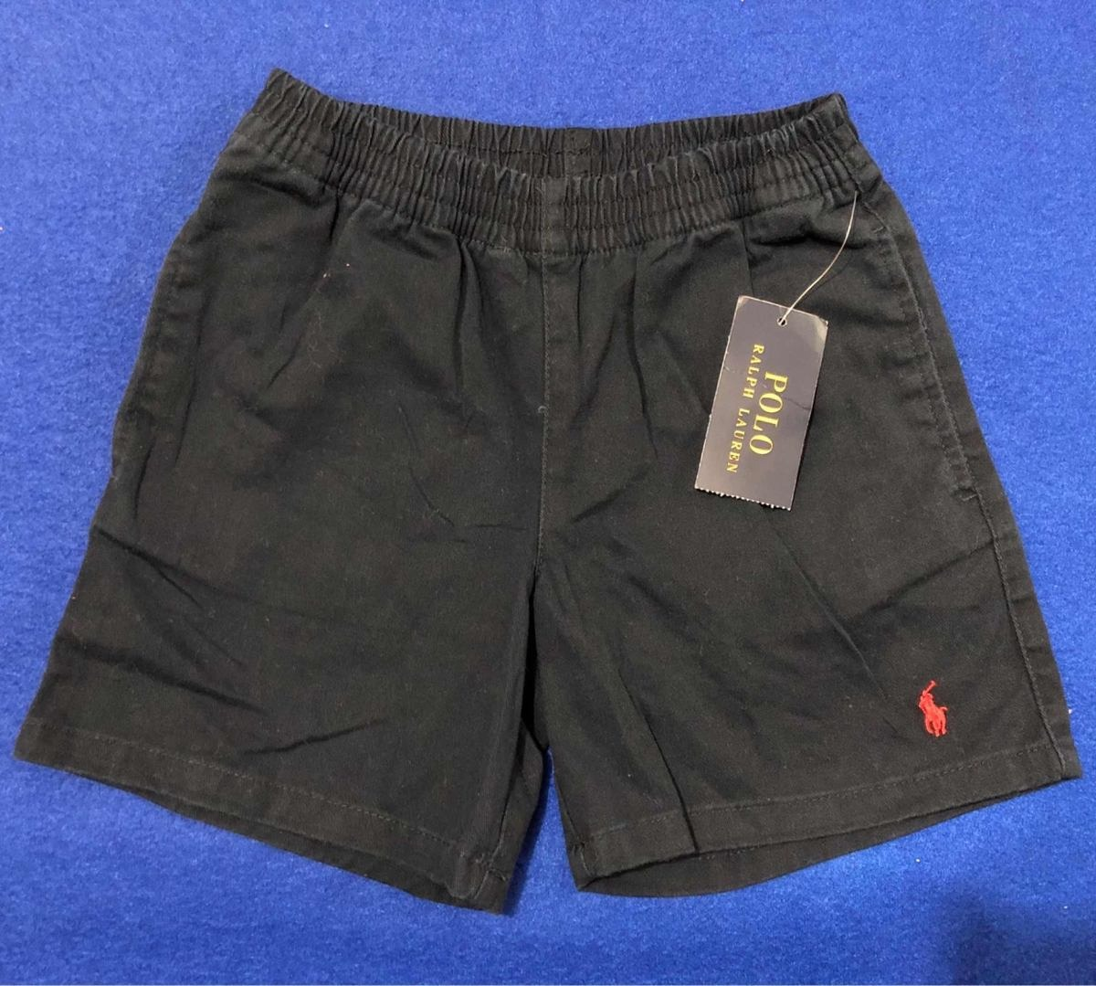 the latest d1855 c925a Short Bermuda Polo Ralph Lauren Nueva Para Niño Original