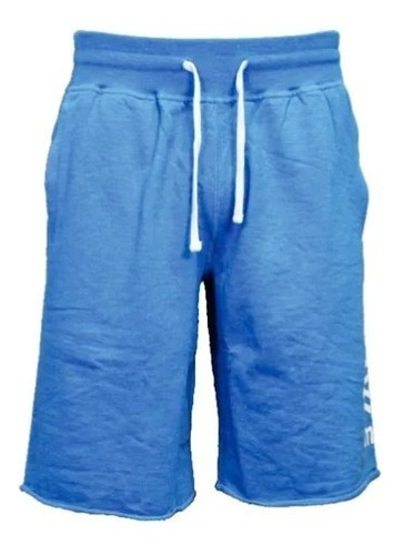 short bermuda umbro pantalón corto para hombre mvd sport