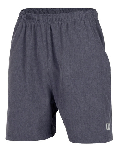 short bermuda wilson tenis padel deportivo colores - olivos