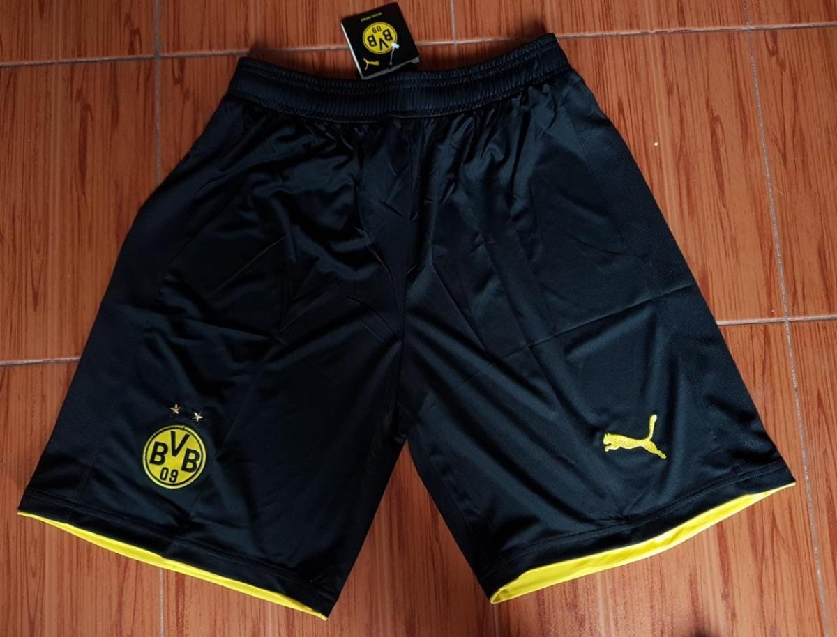 c2115da2ca Short Borussia Dortmund - $ 1.099,00 en Mercado Libre