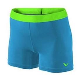 57d2ca1f4 Short Calza Reves Niña Junior Hockey / Tenis Hectortenis