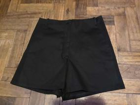 d9994a125522 Short Negro Vestir - Short para Mujer en Mercado Libre Argentina