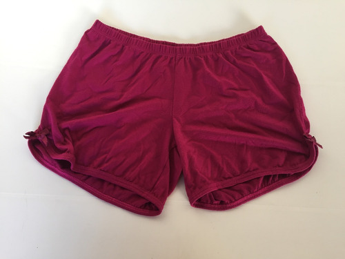 short color purpura talle 2