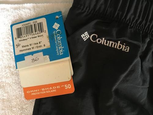 short columbia talla m oferta oferta