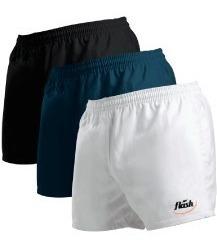 short con bolsillos para niños flash - 3061