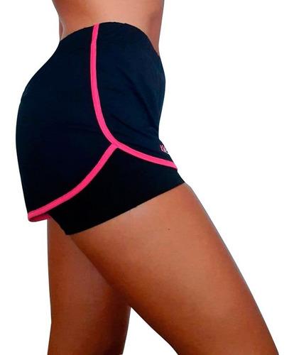 short con calza 224 glith mujer shade