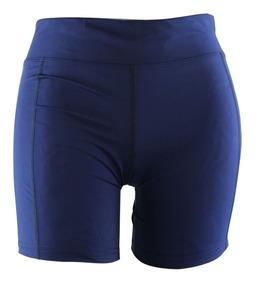 36e49ef53f82 Short Corto De Natación - Bañador Para Mujer Talla M