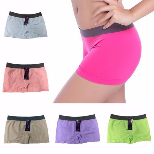 short corto para usar debajo de vestidos (por encargue)
