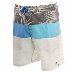 De Tide Baño Tribong Cgrce Short Lo Billabong 1m115gtle Bun BdxeCo