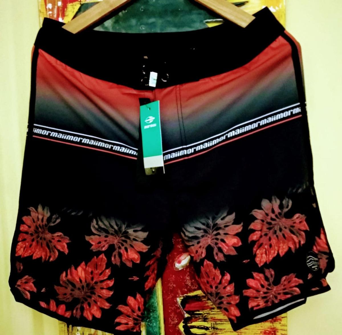 Short De Baño Marca Mormaii -   1.100,00 en Mercado Libre 12ef0b112c