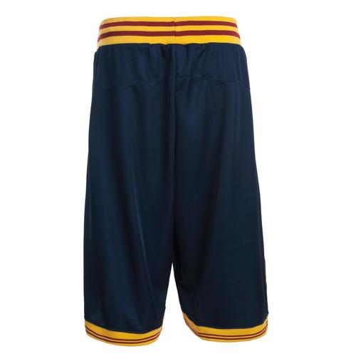 short de basquet cleveland cavaliers lic oficial nba basket