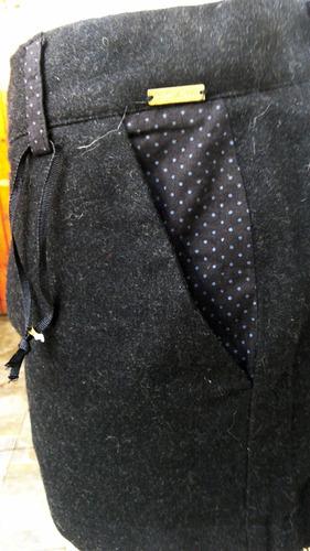 short de invierno pepe jeans talla 42