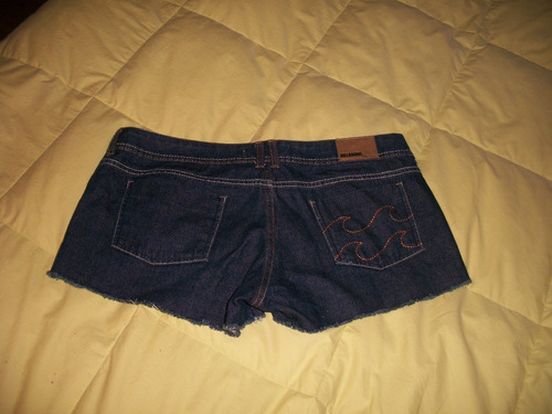 short de jean billabong