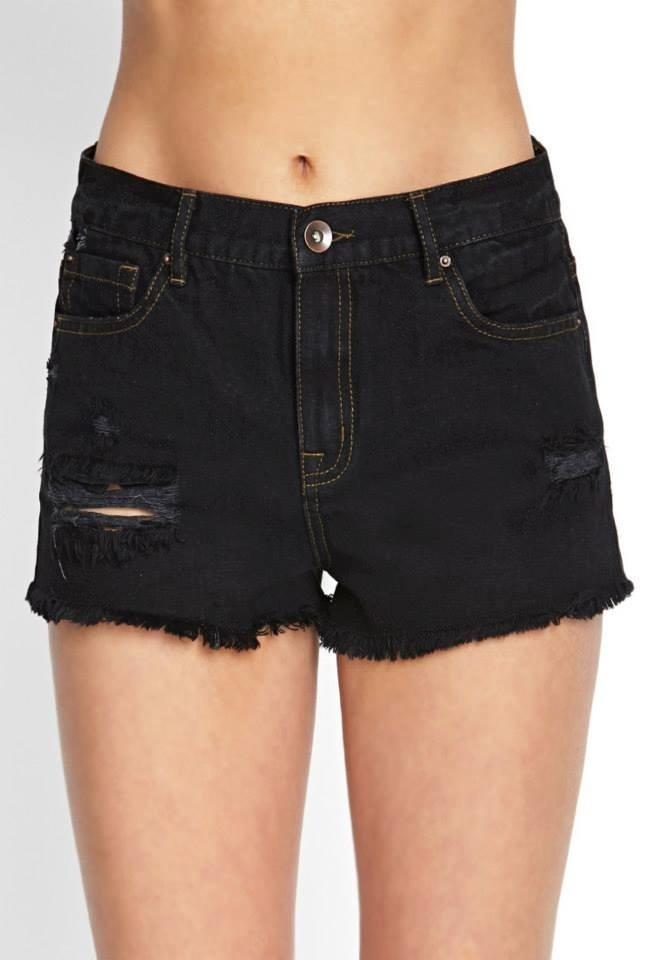 Stay stylish as the weather heats up in denim shorts at whomeverf.cf! Keep cool yet chic with styles like destroyed or high-waisted denim shorts.