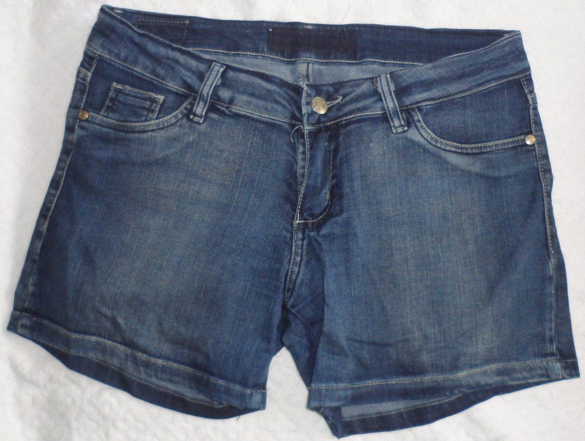 a9e9b30e91 short de jeans corto. Cargando zoom.