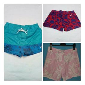 f4cd6bd5b9 Short De Playa Para Mujer - Ropa, Zapatos y Accesorios en Mercado ...