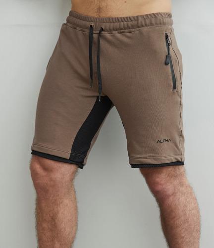 short deportivo | shorts hombre | short de moda | bermuda