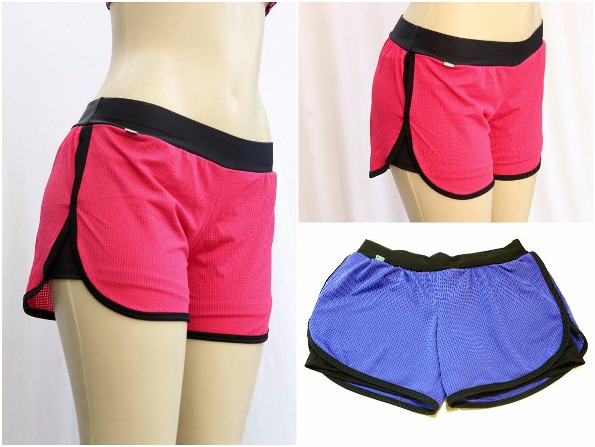 25625d9df3 short duplo fitness - roupa para academia. Carregando zoom.