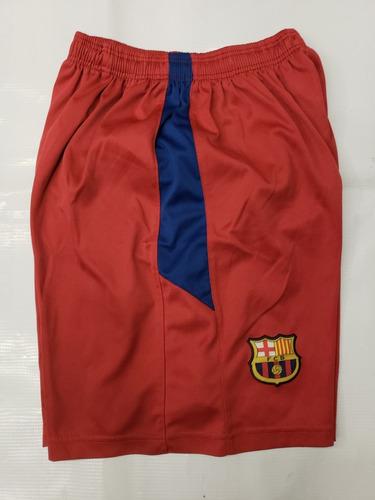 31f3e50b82627 Short Fc Barcelona Local 2015 -   199.00 en Mercado Libre