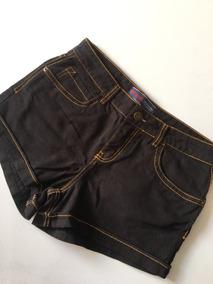 5d5ec99cc Shorts Jeans Outras Marcas para Feminino em Taiobeiras no Mercado ...