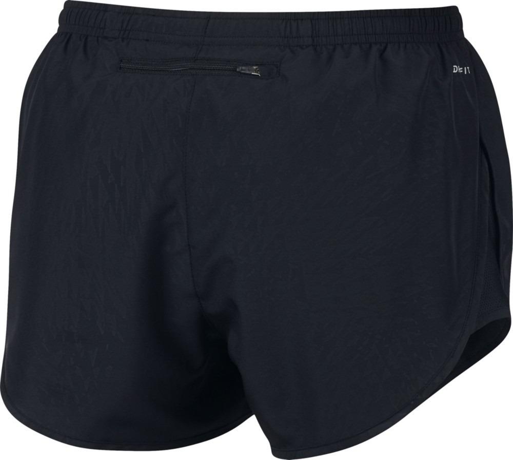 Short Feminino Nike Dry Mod Tempo 831281-010  61999b173733b