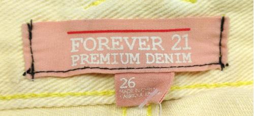 short forever 21 - m - fashionella t9y5 t9y3