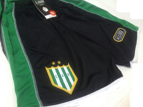 short futbol de banfield original il ossso