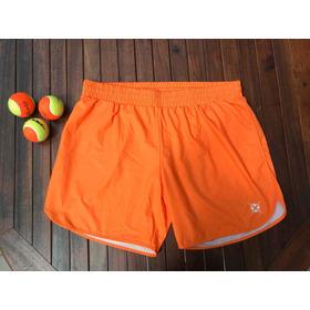 Short Heroes Beach Tennis Para Hombre Talla Xl