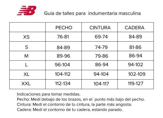 new balance impact hombre