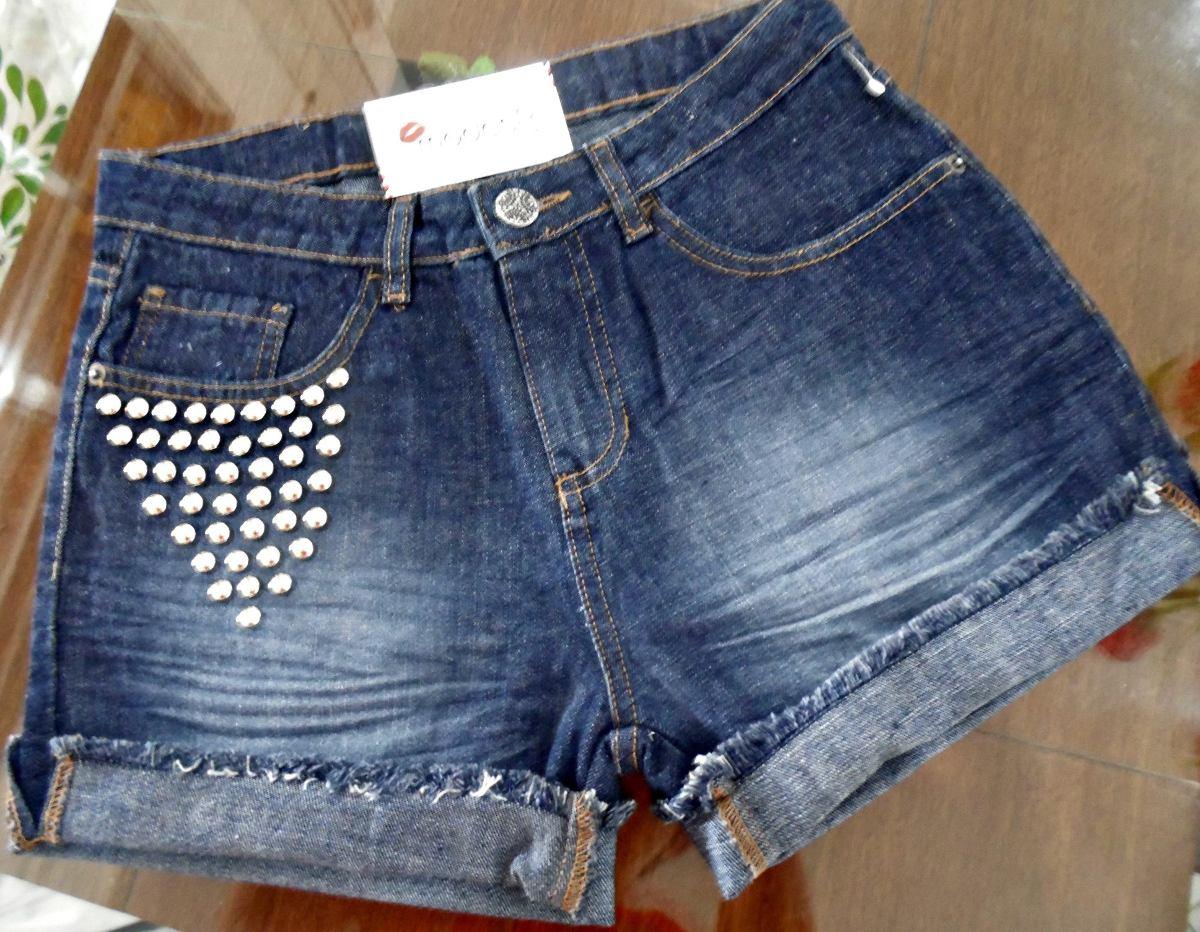 e814e8d20c short Jeans Elastano Lycra Kit C 2 Bermudas Extra Plus Size - R  133 ...