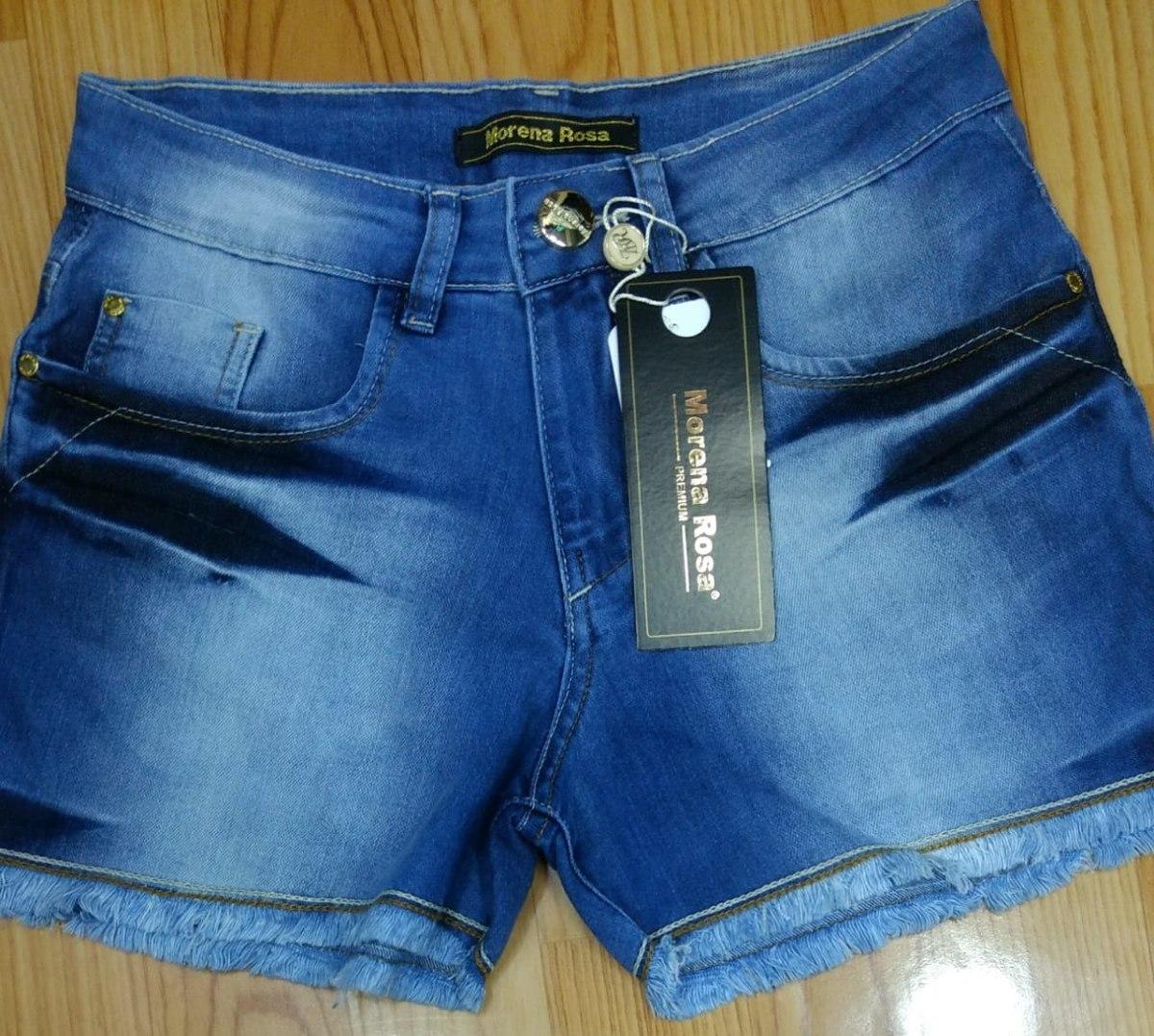 Shorts Jeans 38 Shorts & Bermudas Damenmode