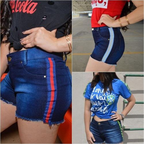 short jeans feminino roupas