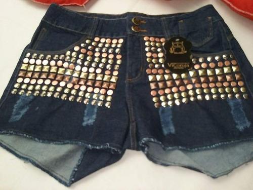 short jeans plus size nos tamanhos 44 ao 56!!! aproveite!