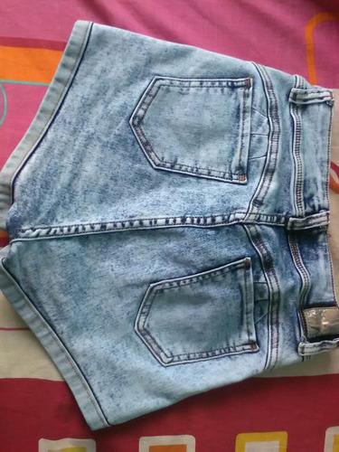 short jeans shavahids