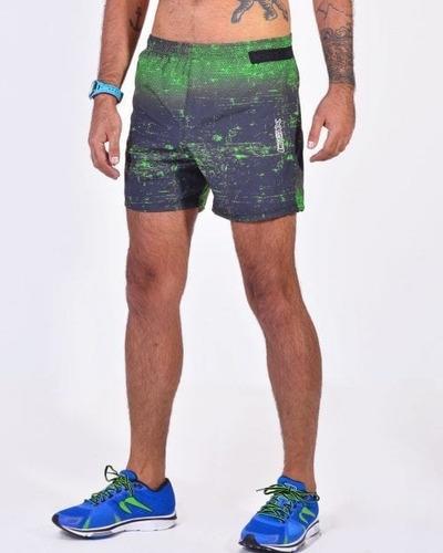 short jhonas osx running feetnes entrenamiento hombre