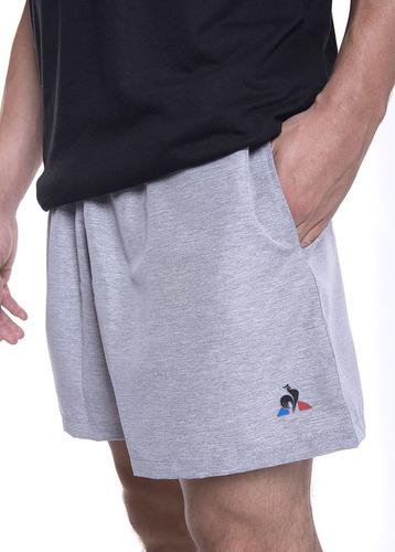 short le coq sportif pfr short m hombres