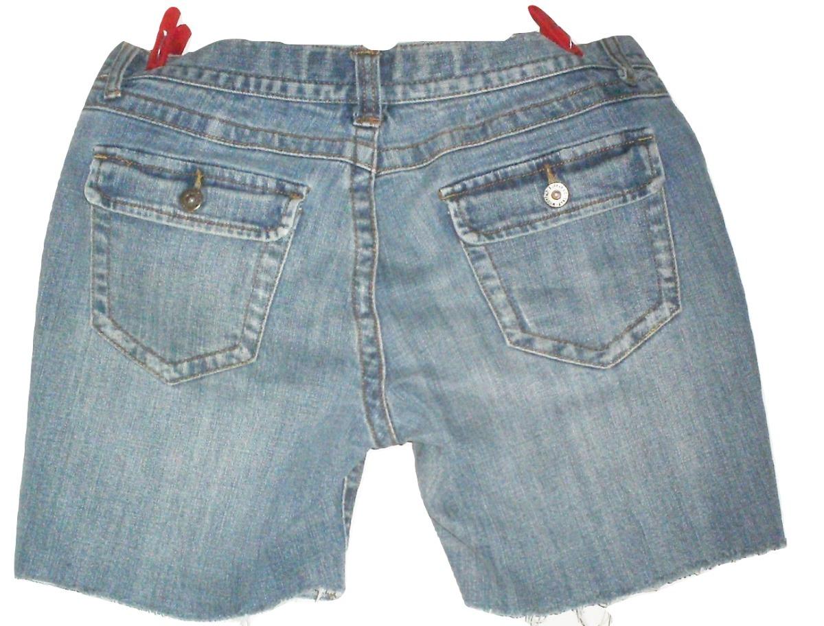 119f44ad04 short mossimo pantalon mezclilla jeans corto talla 11 usado. Cargando zoom.