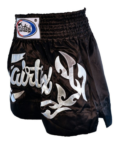 short muay thai fairtex calidad superior