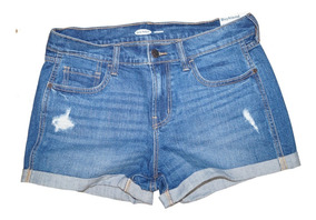 9a6b2881 Shorts Mujer Mezclilla - Ropa, Bolsas y Calzado en Mercado Libre México