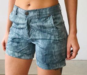 Short Mujer Tipo Vestir M0748