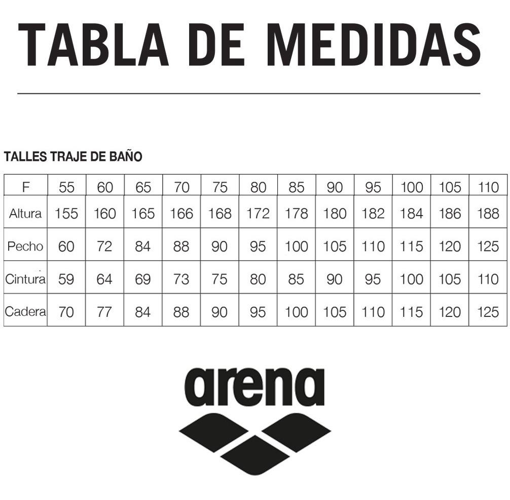 4eacba3c6d80 Short Natación Arena Spider - Entrenamiento - Hombre