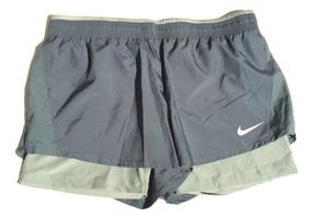 ae0ef96ed Short Nike C/lycra Dry Standard Fit Verde Talla Grande